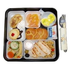 Lunch/Dinner with Chicken