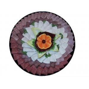 Assorted Cold Cut Platter
