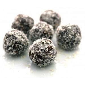 LGS Decorated rum balls (16 pc)