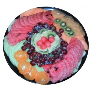 Sliced Fruit Platters
