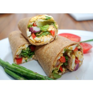 Sliced Deli Wraps