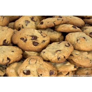 LGS Soft chocolate chip cookies (approximately 20 pc)