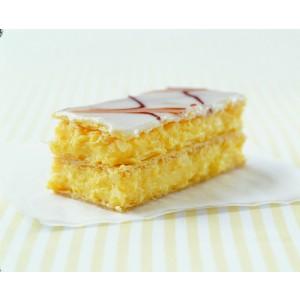 Vanilla Napoleon Cake