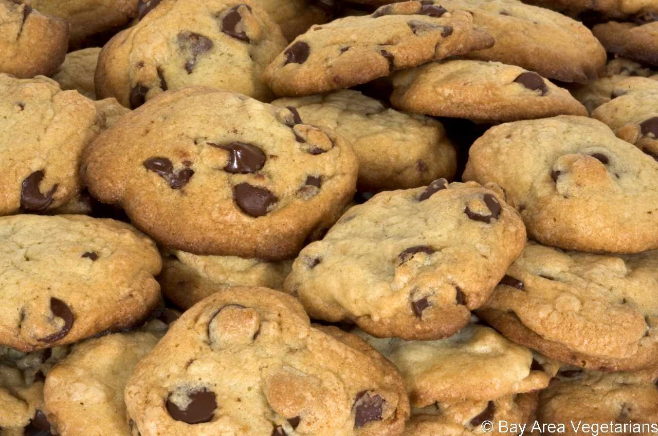 LGS Soft chocolate chip cookies (approximately 20 pc) - Bakery ...