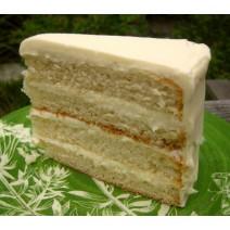 Decadent Layer Cake