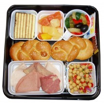 Meat Lunch Box