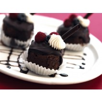 Chocolate Mousse Bell