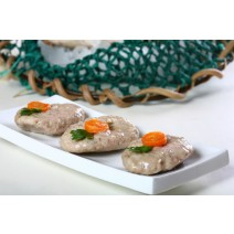 Shabbos Package traditional with Gefilte Fish