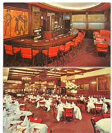 Lou G Kosher restaurant