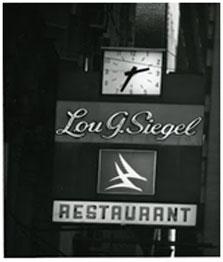 Lou G Siegel